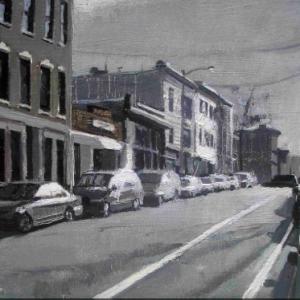 Berry Street